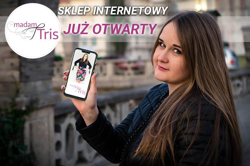 Nowy sklep internetowy dla kobiet