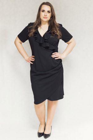 c279f62bbe Sukienki Plus Size LUBLIN