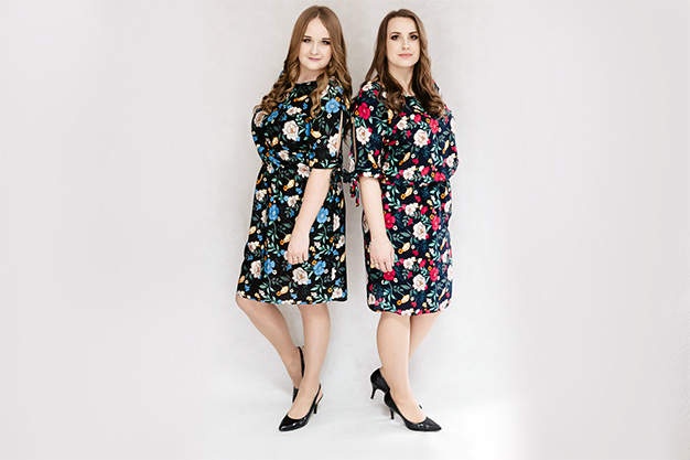 sukienki codzienne